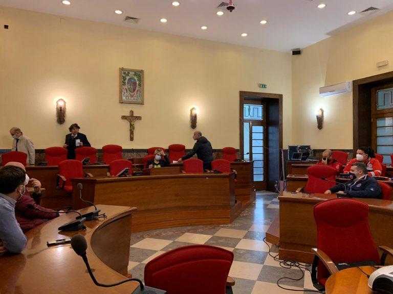 Comune di Vibo: Commissione Politiche sociali senza presidente, l'opposizione contesta