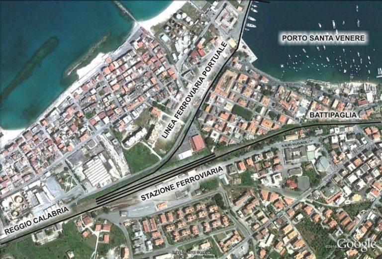 Interrogazione per il nome di Porto Santa Venere al posto di Vibo Marina
