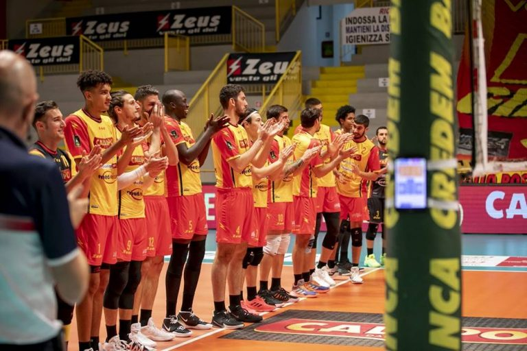 "Superlega, Vibo l'""ammazza-grandi"" all'esame Perugia – Video"