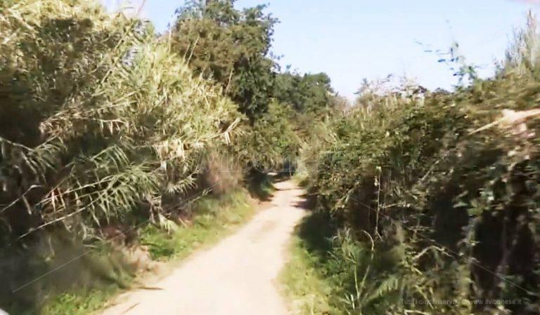 Dal Cancello rosso a Portosalvo in tre minuti, al via i lavori per la nuova strada – Video