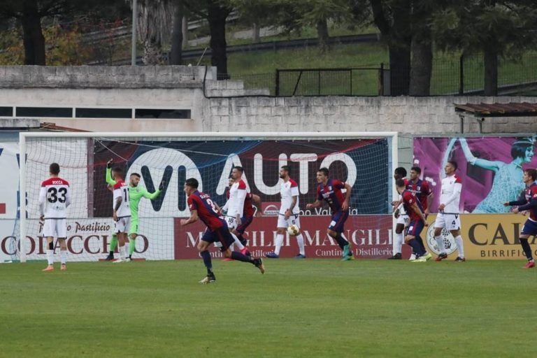 Serie C, Vibonese di nuovo in casa contro la capolista Ternana – Video