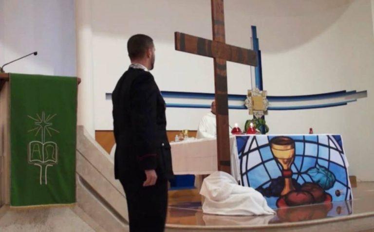 Vibo, l'Arma dei carabinieri festeggia la Virgo Fidelis