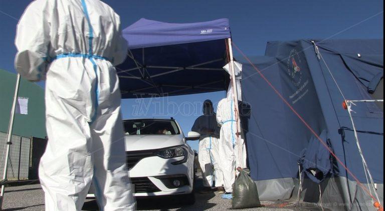Coronavirus nel Vibonese, il report aggiornato comune per comune