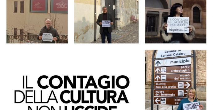 «Riaprite i musei», Cultura e Identità appoggia la campagna nazionale