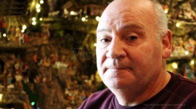 Il cacciatore di campioni ed il suo presepe: «Tutto cambia, ma il Natale è per sempre» – Video