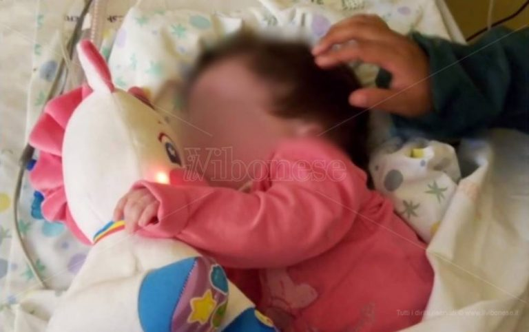 Il cuore impavido e fragile della piccola Jacqueline ha smesso di battere