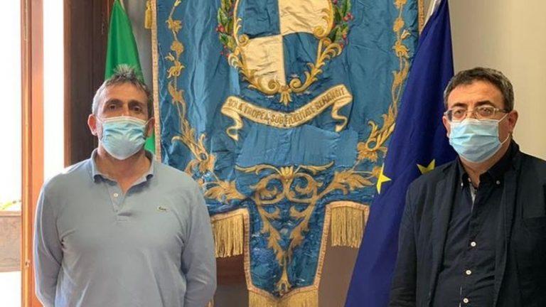 Tropea, Pietropaolo: «Macrì presidente della Regione? Vince sicuro. Lo sa anche Berlusconi»