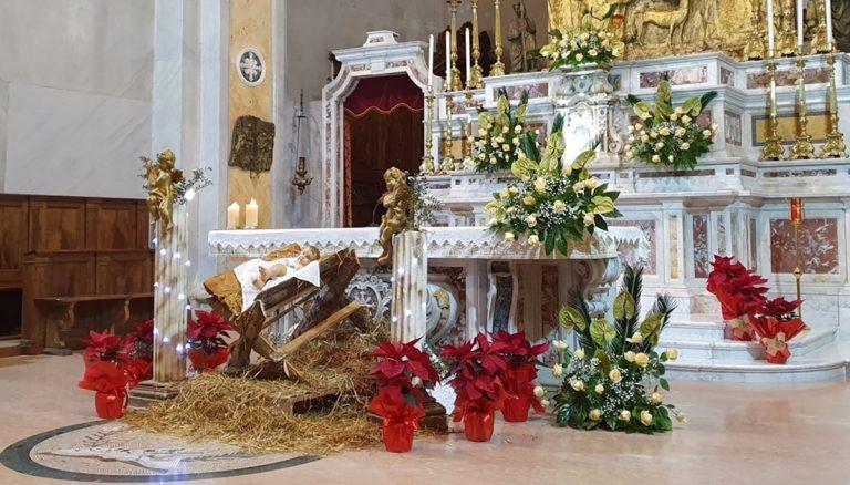 «Natale e solidarietà? Basta passarelle»: la riflessione di padre Calcara