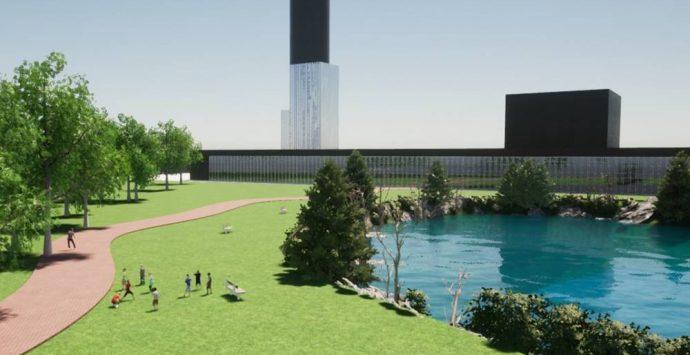 Ex Italcementi, nasce Eiponieon Project Center e punta a realizzare un parco