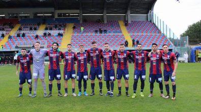 Ultima gara dell'anno ad Avellino per la Vibonese – Video