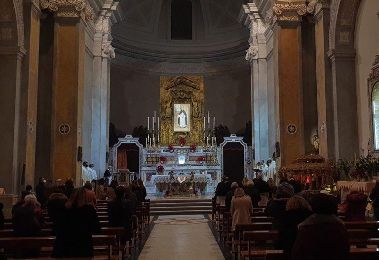 Gli ottocento anni dalla morte di San Domenico, al via a Soriano il Dies natalis