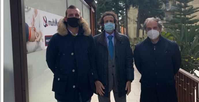 Al via la campagna di screening gratuito per gli avvocati vibonesi