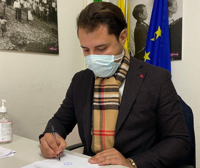 Il sindaco di Capistrano blinda il paese: «Preoccupati dal focolaio di Monterosso»