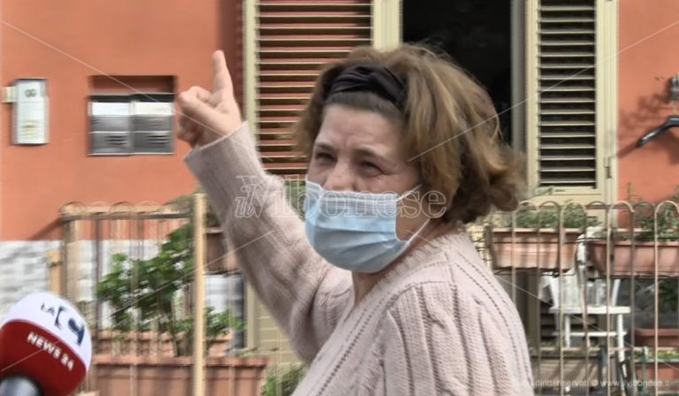 Nuovi focolai nel Vibonese: paesi blindati e cittadini esasperati -Video