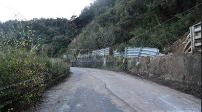 Ripristinata la strada provinciale Parghelia-Daffinacello