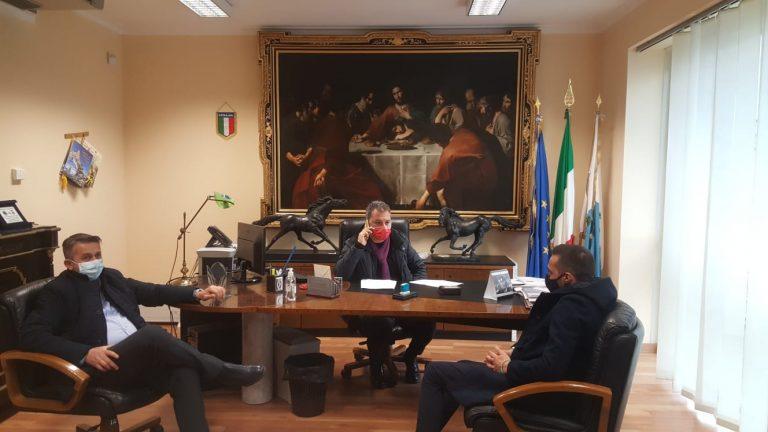 Rosanò confermato presidente dell'organo di revisione della Provincia di Vibo Valentia