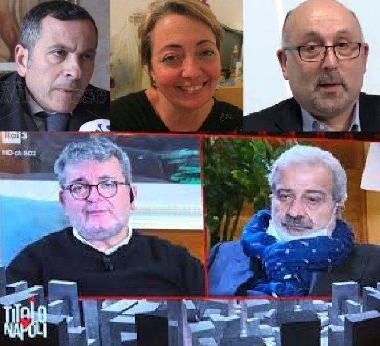 Nomine nella sanità, è ufficiale: Giuliano e Procopio a Catanzaro, Bernardi torna a Vibo Valentia