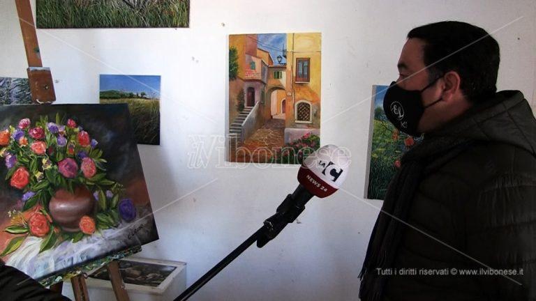 L'arte dell'anima che sa esprimere Enzo Liguori: un dono alla sua terra