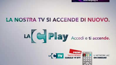 LaC Play: nasce la nuova offerta digitale del Network LaC – Video