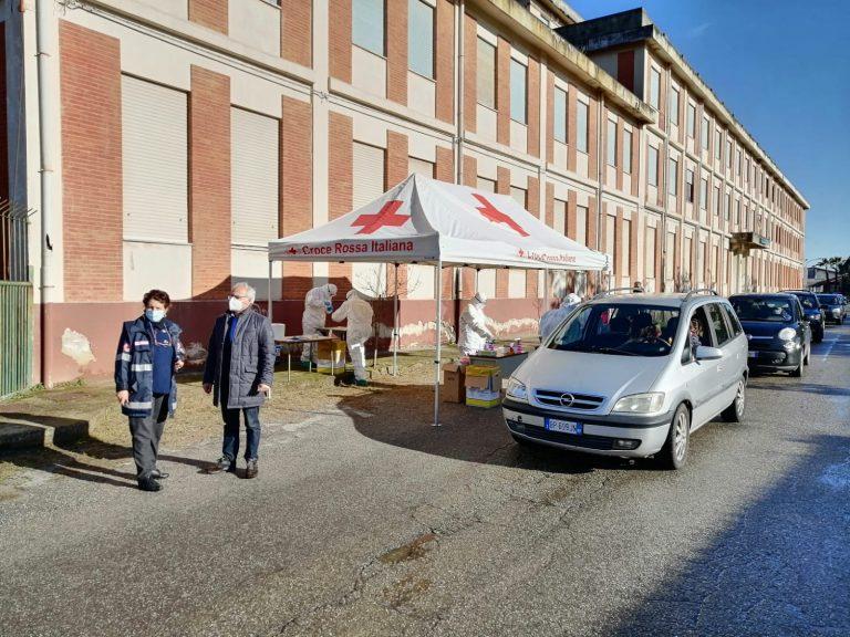 Covid, tamponi per la riapertura delle scuole anche a Ionadi e San Costantino