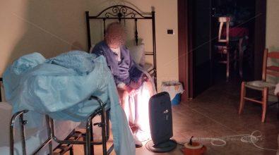 Covid, ancora senza assistenza la coppia di anziani di Maierato: il 94enne cade e finisce in ospedale
