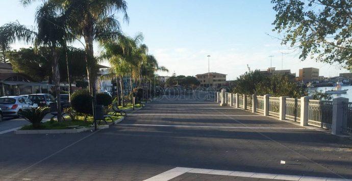 Vibo Marina, sarà intitolato a Natale De Grazia il belvedere del lungomare
