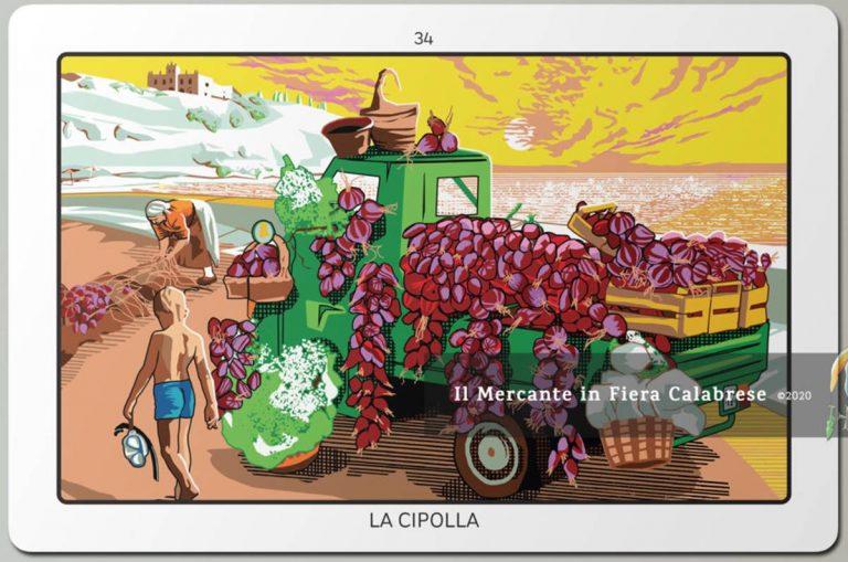 Nel Mercante in fiera calabrese quattro carte dedicate al Vibonese