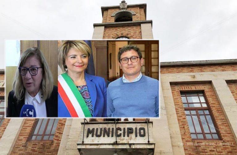 """Bonus ai dirigenti del Comune di Vibo, """"botta e risposta"""" fra Teti e Luciano"""