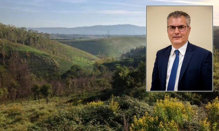 Discarica di Sant'Onofrio, Ecosistem: «Il nostro progetto ancora in fase di valutazione»