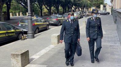 Frode fiscale a Vibo Valentia, denunciati 5 imprenditori. Sequestri per 800mila euro – Video