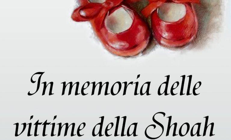 Giornata della memoria, la Pro loco di Acquaro ricorda i bambini vittime della Shoah – Video