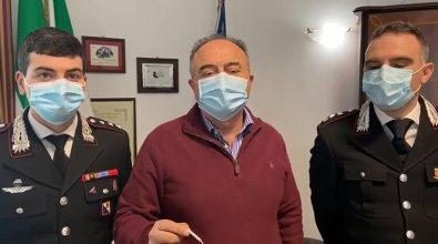 Cattura del latitante Cracolici, Gratteri: «Ci siamo e presidiamo il territorio» – Video