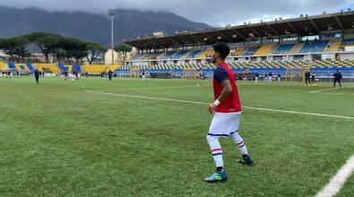 La Vibonese sconfitta in Campania La Juve Stabia vince per due a zero