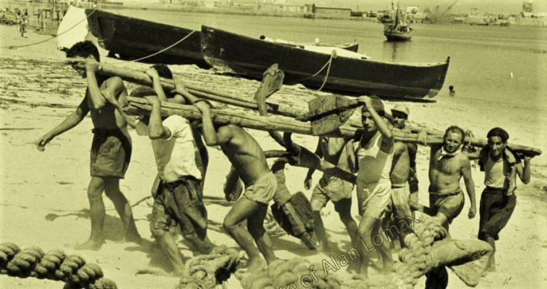 Lo studioso Antonio Montesanti: «Meritiamo un Museo della Cultura del mare»