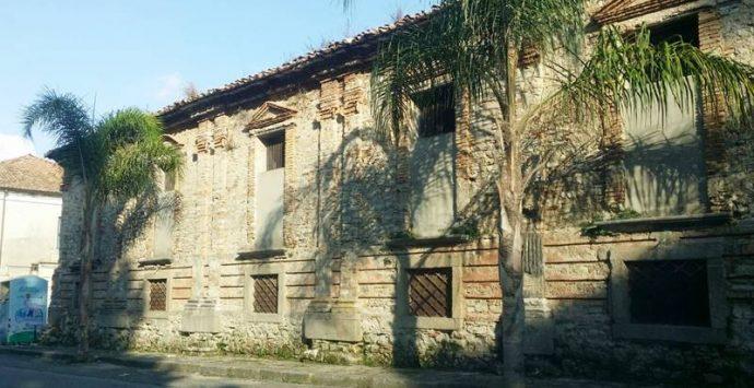 Ex Seminario di Mileto, il Comune chiede ad Agenzia Entrate di stimarne il valore
