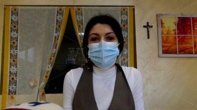"""Il sogno più forte del Covid: imprenditrice a 23 anni con la pasta """"fatta in casa"""" – Video"""