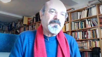 Regionali, Pino Aprile demolisce Tansi: «Per carità, non c'è paragone con de Magistris» – Video