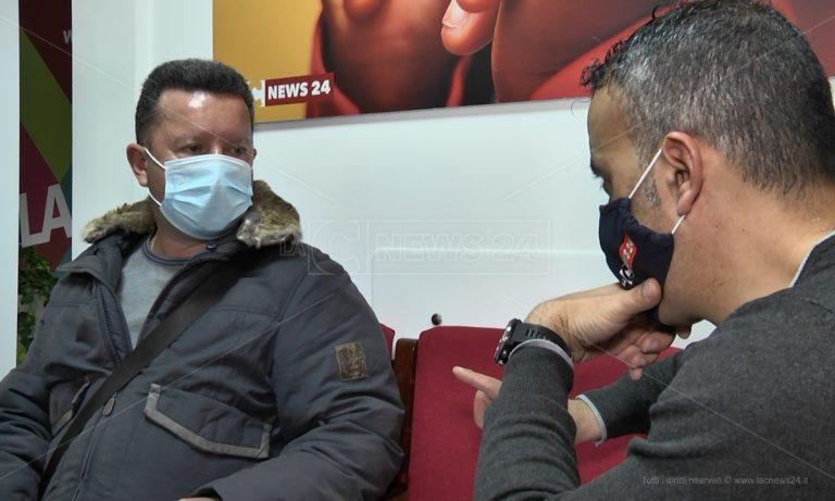 Imprenditore chiede aiuto a Gratteri e Falvo: «Sono stato estromesso dal mio villaggio» – Video