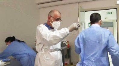 L'Asp di Vibo prima per vaccinazioni, i ringraziamenti del commissario Bernardi
