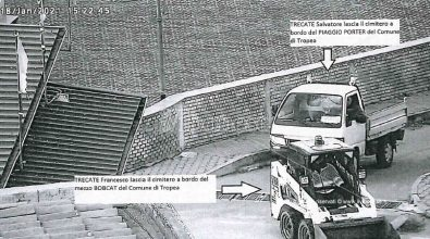 Serra San Bruno, l'incubo della famiglia Andreacchi: vivere sotto un tetto che rischia di venire giù