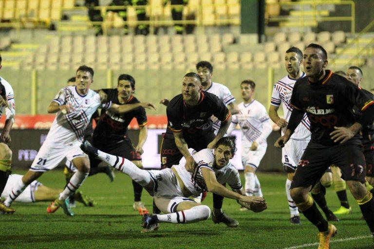 Vibonese, ancora una sconfitta ma un aiuto arriva dalla Lega Pro – Video