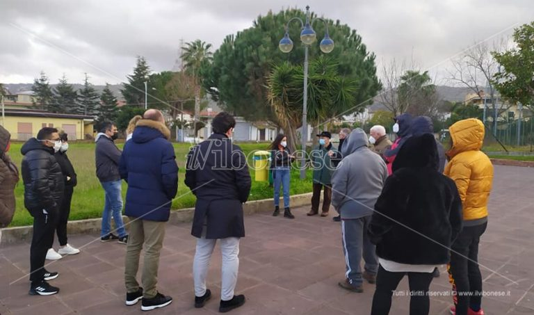 Rifiuti radioattivi a Porto Salvo, i cittadini incontrano gli amministratori comunali