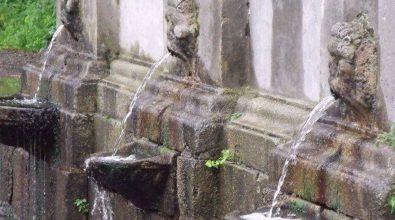 """La fontana Ficarazza di Filadelfia conquista i """"luoghi del cuore"""" del Fondo Ambiente Italia"""