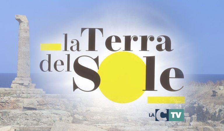 La Terra del sole: il fascino della storia e la bellezza della Calabria in onda su LaC Tv – Video