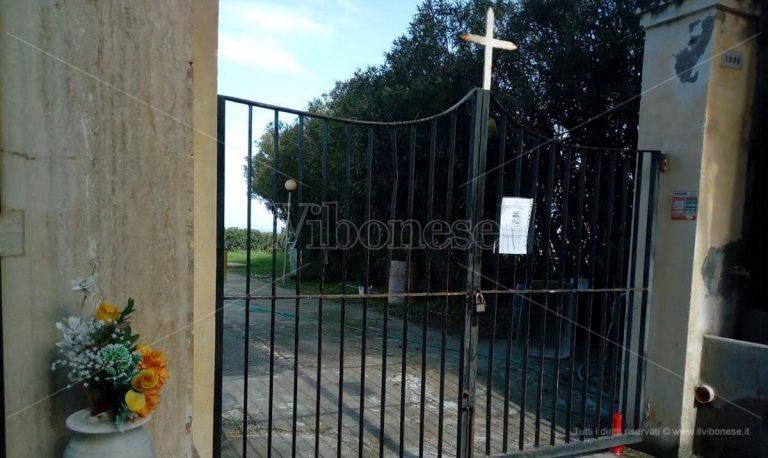 """""""Cimitero degli orrori"""" a Tropea, restano in carcere i tre arrestati"""