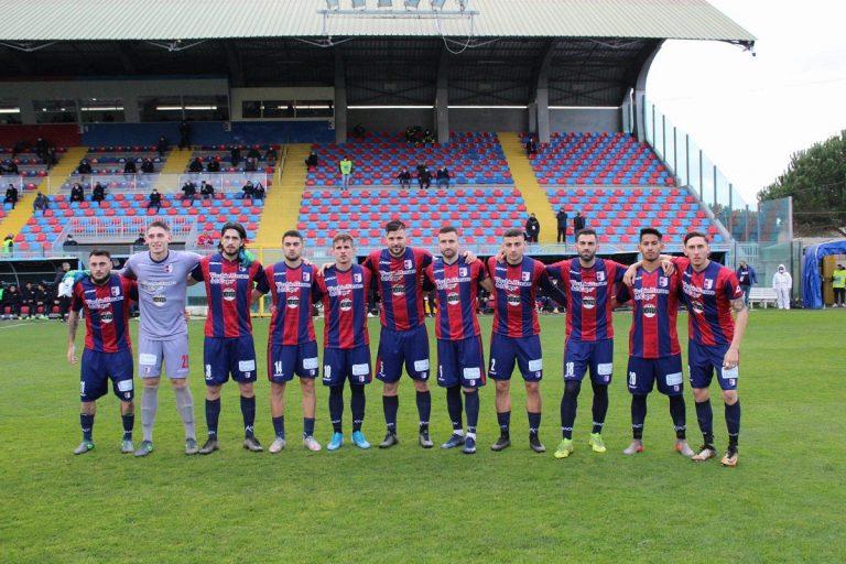 La Vibonese attende il Catania e c'è una novità nello staff tecnico