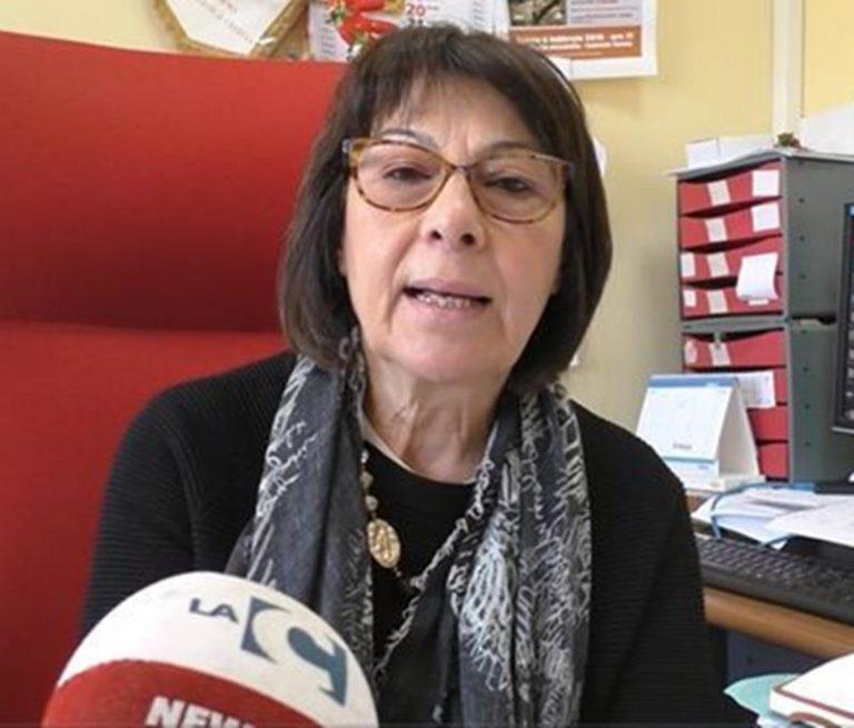 Elezioni regionali, Amalia Bruni fa tappa a Vibo con il Movimento 5 stelle