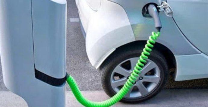 L'amministrazione comunale di Soriano sposa la mobilità elettrica