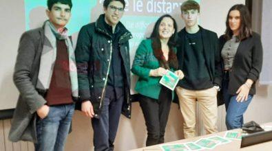 """Al Liceo Berto di Vibo si progetta il futuro """"oltre le distanze"""""""