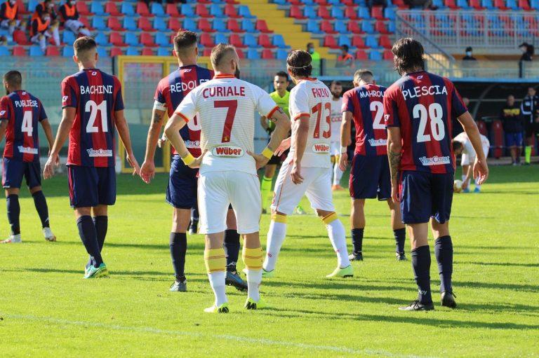 Nel campionato di Serie C unica, nessuna vittoria per la Vibonese al Ceravolo – Video
